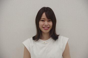 相坂 未奈 MINA AISAKA